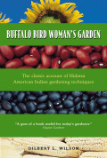 Buffalo Bird Woman's Garden Cover