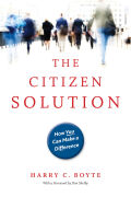 Citizen Solution Cover
