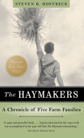 Haymakers Cover