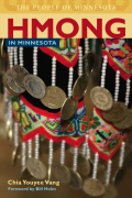 Hmong in Minnesota Cover