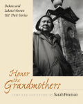 Honor the Grandmothers Cover