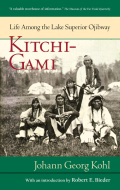 Kitchi-Gami Cover