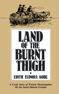 Land Of The Burnt Thigh Cover