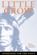 Little Crow Cover