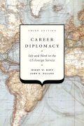 Career Diplomacy Cover