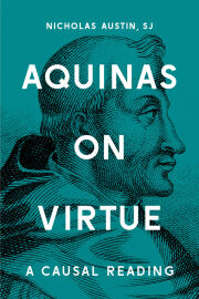 Aquinas on Virtue