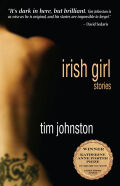 Irish Girl Cover