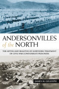 Andersonvilles of the North Cover