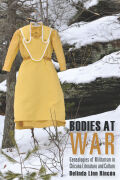 Bodies at War Cover