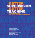 Better Supervision better Teaching Cover