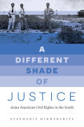 A Different Shade of Justice Cover