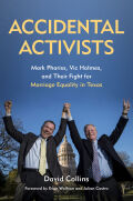 Accidental Activists Cover