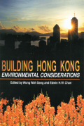 Building Hong Kong Cover