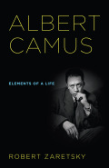 Albert Camus Cover
