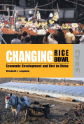 Changing Rice Bowl: Economic Development and Diet in China