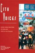 City Voices Cover