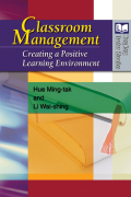Classroom Management Cover