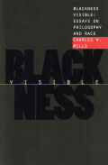 Blackness Visible Cover