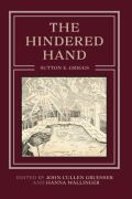 The Hindered Hand Cover