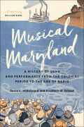 Musical Maryland cover