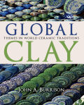 Global Clay cover