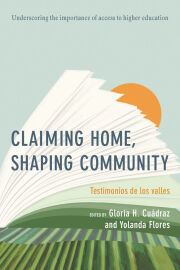 Claiming Home, Shaping Community
