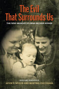 The Evil That Surrounds Us Cover
