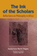 The Ink of the Scholars cover