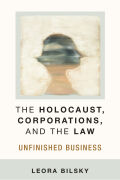 The Holocaust, Corporations, and the Law Cover