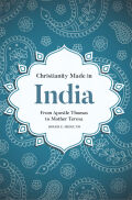 Christianity Made in India Cover