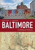 Baltimore Cover