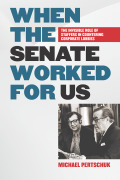 When the Senate Worked for Us: The Invisible Role of Staffers in Countering Corporate Lobbies