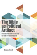 The Bible as Political Artifact Cover