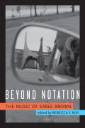 Beyond Notation Cover
