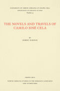 The Novels and Travels of Camilo José Cela