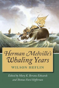Herman Melville's Whaling Years Cover