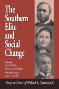 The Southern Elite and Social Change