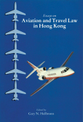 Essays on Aviation and Travel Law in Hong Kong