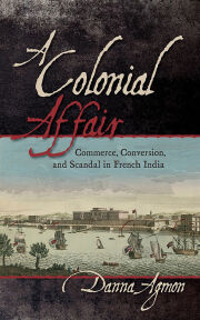 A Colonial Affair