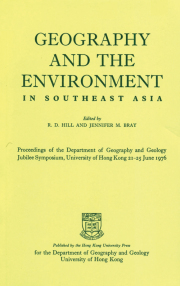 Geography and the Environment in Southeast Asia