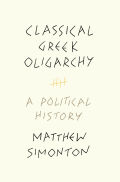 Classical Greek Oligarchy Cover