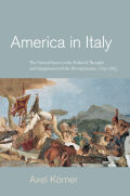 America in Italy Cover