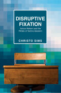 Disruptive Fixation Cover