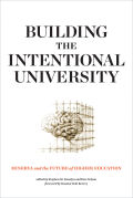 Building the Intentional University Cover