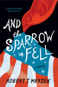 And the Sparrow Fell Cover