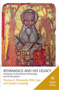 Athanasius and His Legacy Cover