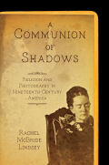 A Communion of Shadows Cover