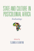 State and Culture in Postcolonial Africa Cover