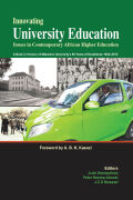 Innovating University Education: Issues in Contemporary African Higher Education