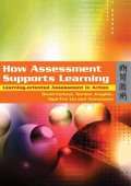 How Assessment Supports Learning cover